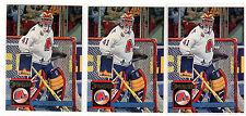 1X JOCELYN THIBAULT 1993-94 Donruss #275  Rookie RC NMMT Canadiens Lots Availabl