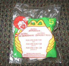 2000 Disney Dinosaur Movie McDonalds Happy Meal Toy - Plio-Zini-Suri-Yar #5