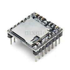 U Disk Mini MP3 DFPlayer Player Module Audio Voice Board Shield for Arduino UNO