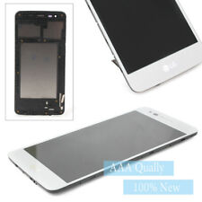 Touch Screen Digitizer Display LCD Frame For LG Aristo M210 MS210 LV3 K8 2017