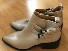 New BLUSH PINK Size 5 LADIES  BOOTS By OFFICE RRP £89
