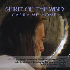 Mysterious Tremendum - Spirit of the Wind Carry Me Home [New CD]