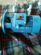 CALPEDA PUMPS MOTOR NM25/160AE
