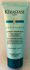 KERASTASE Resistance Blow-Dry Primer for Damaged Hair - Mini Size 0.68 fl oz.