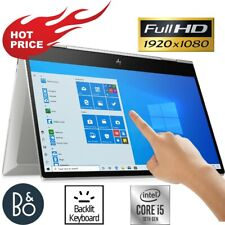 HP ENVY x360 15.6 Full-HD TouchScreen Laptop Intel Core i5 4.20GHz 8GB 256GB SSD