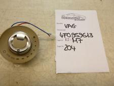 Audi A6 C6 Typ: 4F Potentiometer Schiebedach Schalter Betätigung 4F0959613 NEU
