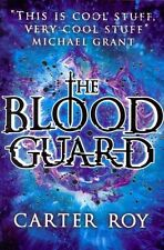 The Blood Guard, Roy, Carter, New condition, Book