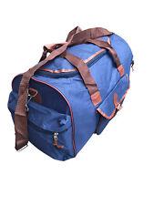Foldaway Extra Large Duffle Travel Luggage Bag + Free Gift