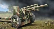 Ace 1/72 US 105mm Howitzer M2A1 #72527