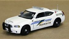 First Response Puerto Rico Police Dept.  2009  Dodge charger