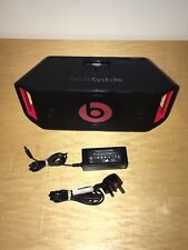 Genuine Monster Beats by Dr Dre BeatBox Haut-parleur portable iPod sans fil très bon