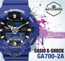 Casio G-Shock new GA-700 Analog-Digital Watch GA700-2A AU FAST & FREE*