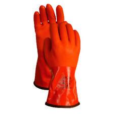 3PK Glove Work W//Black Coating Md,No 330M-08.RT Showa Best Glove Inc