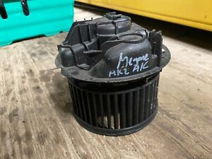 MK2 Megane Heater Blower