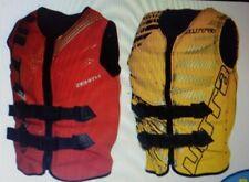 life jacket neoprene ultra zenith wakeboard water ski  jet pfd 2