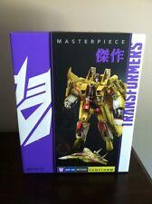 Toys R Us Con Exclusive HASBRO Transformers Masterpiece MP05 Sunstorm7 NEW