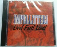Impellitteri - Live ! Fast ! Loud ! CD Live in Japan 95 / 96
