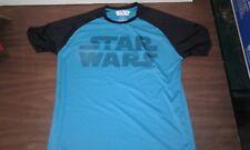Men's STAR WARS Pullover Shirt Size Large