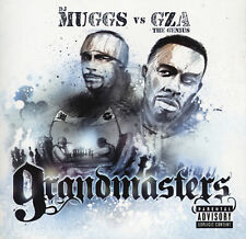 DJ Muggs vs. GZA/ Genius - 'Grandmasters' (CD)