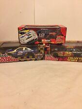 Racing Champions #12 1999 #25 2001 #2 1998 1:24 Diecast