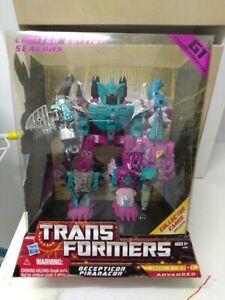 Transformers G1 Reissue Piranacon