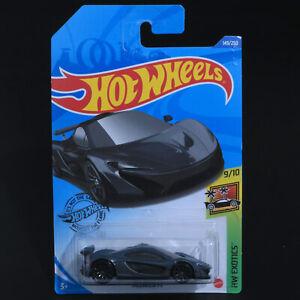 Hot Wheels - McLaren P1 - Brand New