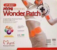 24 MYMI Wonder Patch Abnehmpflaster Abnehmen Diät Bauch Arme Taille Hüfte