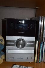 Philips MC147/12 Stereoanlage - Gebraucht