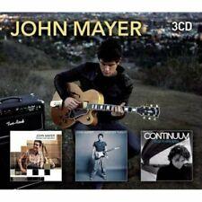 John Mayer - John Mayer (NEW 3CD)