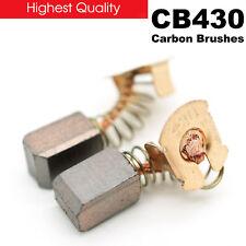 Makita CB430 Carbon Brush Pair BGA450 BGA452 DGA452 DJV140 DJV180 BJS160 BJS161
