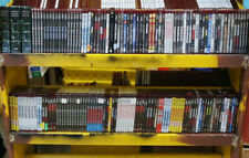 Lot of 283 HD DVDS and Sets- Dups Of Various Titles