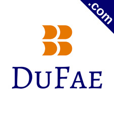 DUFAE.com  5 Letter Premium Short .Com Marketable Domain Name