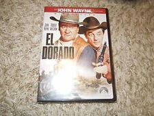 El Dorado (DVD, 2000, Sensormatic) *****BRAND NEW*****