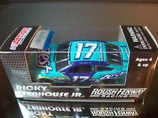 Ricky Stenhouse Jr #17 Zest Soap 2014 Ford Fusion 1:64 Lionel