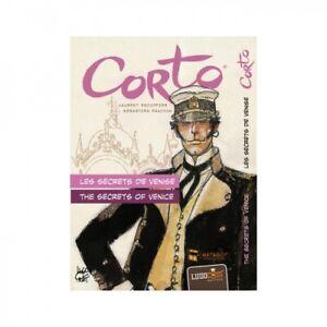 Corto - Venise Expansion