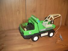 Playmobil City Life, alter Abschlepp Wagen (03113)