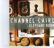 (DR635) Channel Cairo, Elephant Room - 2011 DJ CD