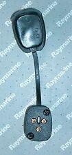 Autohelm 3 Pin Socket D161 M81180 ST1000 ST2000 Tiller