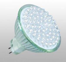 LAMPADINA MR16 60 LED 3W / luce bianca calda MR16, molto luminoso