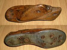 1 Forme à Chaussure - Ancienne - Outil de Cordonnier