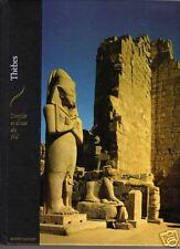THEBES,Temples et dieux du Nil - spiritualité   EGYPTE
