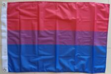 Bi Pride Flag Bisexual Flag  LGBQT Gay Pride Flag