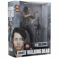 "McFarlane-The Walking Dead Figura De Acción De Lujo 10"" Glenn"