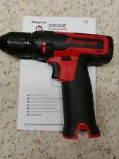 """Snap-on™·CDR761·14.4 Volt 3/8"""" MicroLithium Cordless Drill/Driver·Tool Only·New!"""