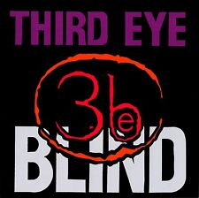 23008 Third Eye Blind Logo Alternative Rock 1990s Music Band Sticker / Decal