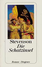 dio- STEVENSON : DIE SCHATZINSEL   21701