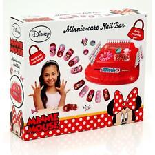 Disney Minnie Mouse Ongles Manucure Barre Minnie-cure Filles Jouet Créatif
