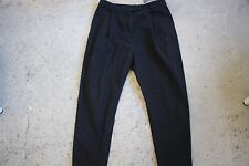 Ginger and Smart: Girls Black Jeans, Size 6