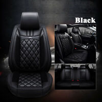 Padded Black Car Seat Cover fits Toyota Camry  Altise Aurion Corolla Rav4 Hilux