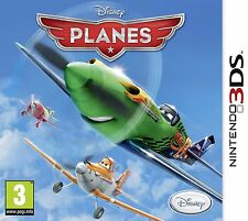 DISNEY PLANES AVIONES 3DS EN CASTELLANO NUEVO 3DS N3DS